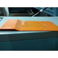 黑色电木板 橘红绝缘板 电箱板 黑色酚醛树脂板