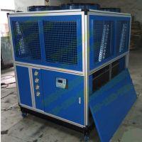 供应深圳20匹 砂磨冷水机 研磨冷却系统 球磨机冰水 CBE-56ALC 风冷式冷水机 价格