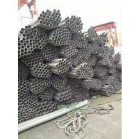 不锈钢管304不锈钢管道管材圆管316L厚壁管工业管江苏南通304L