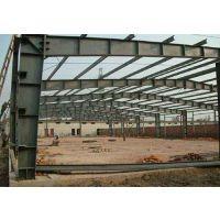 包头门式刚架,包头管桁架工程,包头拱形厂房厂家选择皓丰钢结构