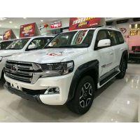 许昌中东版酷路泽4.0排量现车哪里有卖的?