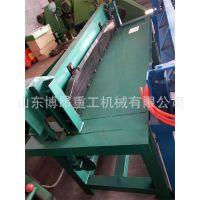 小型电动剪板机山东博昂重工裁板机 可定做钢板机械型剪板机