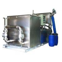 TJGY(T)-20-22-3.7/2,一体化隔油提升设备,餐饮隔油提升器