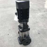 维修立式CDL4-8B倍拉空调暖通循环泵