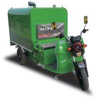 厂家直销高温高压清洗车环保环卫清洗车YD3QX750A1