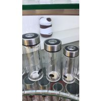 西安品牌水杯专卖店 会议玻璃杯广告礼品杯统统批发超低的价格