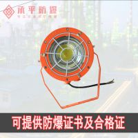 DGS100/127L(A)矿用隔爆型LED投光灯圆形