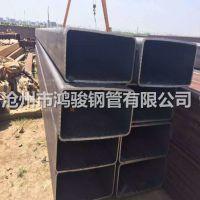 现货销售60*90太阳能无缝矩管_深加工Q235小口径方矩管厂