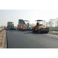 深圳小区铺沥青施工工程承包