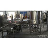 南宝NB 油炸食品设备 非定标制油炸机 自动脱油机 过滤机 食品机械