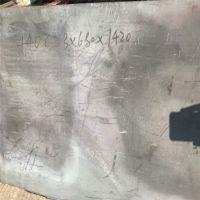 专供太钢耐高温中厚板310s耐腐蚀不锈钢板核电工业热轧板东莞供应商