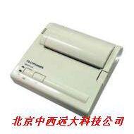 中西热敏打印机芯 医疗仪器打印机 型号:FD01-FD-LTPV445PSU库号:M354798中西