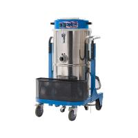 热销耐柯牌工厂车间保洁公司使用3600瓦80升工业吸尘器