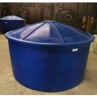 3吨塑料水塔食品桶