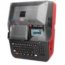 美克斯LM-550E线缆PVC套管打印机