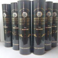 厂家直销烟台歌雅伦94橡木桶窖藏赤霞珠干红葡萄酒江浙沪皖免邮