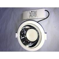 飞利浦室内可调光筒灯DN391B LED11W PSD