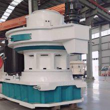 黑龙江秸秆燃料颗粒机生产线 恒美百特可分期付款