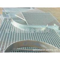 长期批发 热镀锌钢钢格栅沟盖板 钢格板树池盖