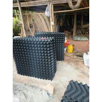 PVC塑料鳝鱼养殖巢包邮 鳝鱼一组有几个平方 环保养殖巢 品牌华庆