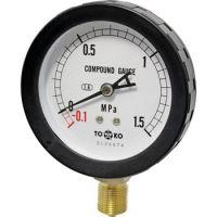 供应日本东洋计器压力计BL-B-AT1/4G60×10kPa恒越峰量多从优