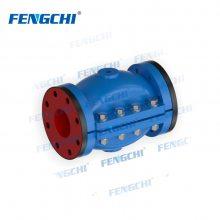 风驰泵阀 KFH-QG气动夹管阀 材质可选