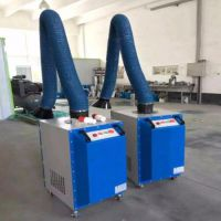 泊头蓝润焊烟除尘器生产厂家