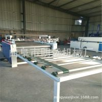 专业生产覆膜贴纸机 涂胶复合覆膜机密度板水胶油胶机
