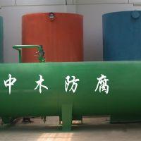 厂家直销ZM-M真空加压设备 木材防腐处理设备 木材压力罐