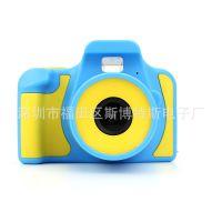新款儿童数码相机 升级版本 拍照录像游戏 1080P益智跨境高清相机