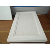 广州同色衣柜实木包覆对开门拼框线恒锋木业免漆套线