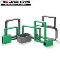 日钢/NICORE低损耗稳定性好扼流圈铁芯矩型铁芯硅钢片铁芯矽钢铁芯厂家直销