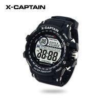 跨境爆款游泳运动电子手表30M防水闹钟提醒秒表计时器学生表PU塑料表带