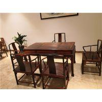 缅甸花梨红木沙发-红木家具-乾生宝红木家具款式多
