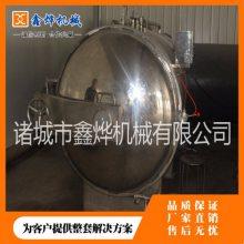 海参干燥机械图片 鑫烨 桃子片干燥机械 果蔬脆片干燥机械