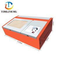 厂家直销320激光刻章机小型数控加工设备激光切割设备