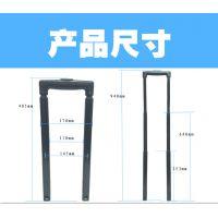 铝合金拉杆 用于音箱工具箱 厂家直销