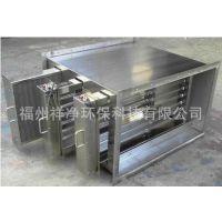 福州UV光解净化器,福州废气处理设备,工业废气设备