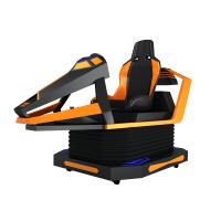 全影汇VR 供应 炫酷赛车 单人座
