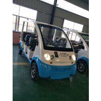 工厂直销批发电动观光车承接贴牌提供招标场地观光巡逻车校园轿车
