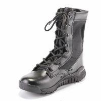 工厂一件代发高帮CQB超轻耐磨防滑减震透气战术靴作战靴登山跑鞋
