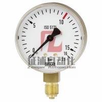 威卡WIKA代理波登管压力表111.11现货正品货源充足径向安装,标准型型号齐全