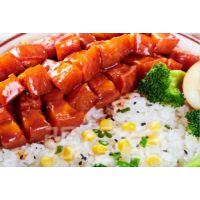 台湾特色卤肉饭加盟排行榜/张吉记卤肉饭加盟