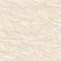 布兰顿陶瓷BC80128阿曼米黄通体大理石瓷砖厂家负离子大理石瓷砖定制品牌。