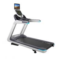 美国必确TRM835跑步机,高端健身器材