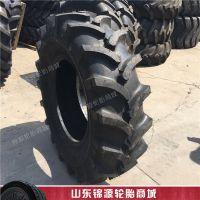 前进轮胎 东方红福田雷沃拖拉机轮胎 14.9-24 8层级加厚