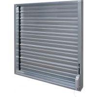 供应杰诺牌高质量电动通风窗百叶窗