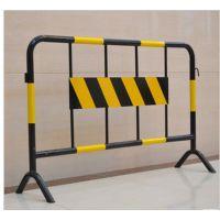 河北活动铁马护栏|交通铁马护栏交通隔离栏厂家直销