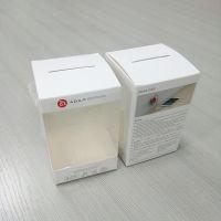 东莞厂家定做USB蓝牙音箱彩盒移动电源包装 世界杯吉祥物包装坑盒