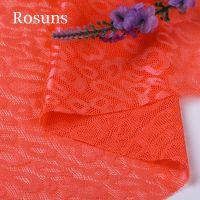 厂家直销  时尚服装布料  内衣花边面料  来图定制批发